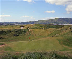 Image of the grounds at Llandudno (Maesdu) Golf Club