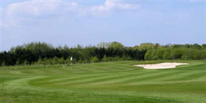 Image of the grounds at Pumpherston Golf Club