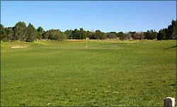 Image of the grounds at Links de Santa Fe