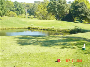 Image of the grounds at Loutre Shores Country Club