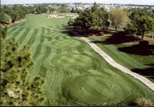 Image of the grounds at Southern Dunes Golf & Country Club