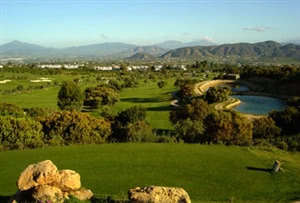 Image of the grounds at Lauro Golf Club