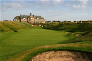 Image of the grounds at Saint Annes Old Links Golf Club