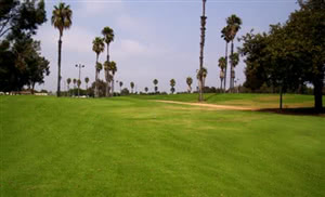 Image of the grounds at Westchester Golf Course