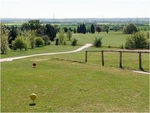 Image of the grounds at Top Meadow Golf Club