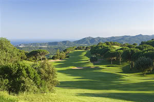 Image of the grounds at Club de Golf d'Aro / Mas Nou Golf Club