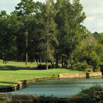 Image of the grounds at Greene County Country Club