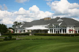Image of the grounds at LeBaron Hills Country Club