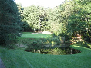 Image of the grounds at Royal Golf Club des Fagnes