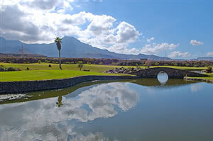 Image of the grounds at Golf Costa Adeje