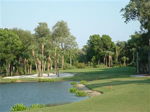 Image of the grounds at Tara Golf & Country Club
