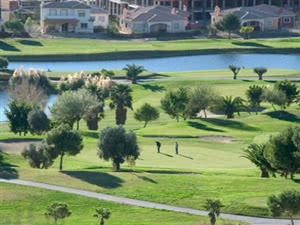 Image of the grounds at Club de Golf Bonalba
