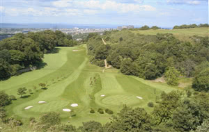 Image of the grounds at Merchants Of Edinburgh Golf Club