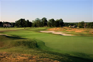 Image of the grounds at Shale Creek golf Club
