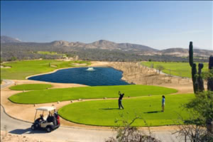 Image of the grounds at Club Campestre San Jose