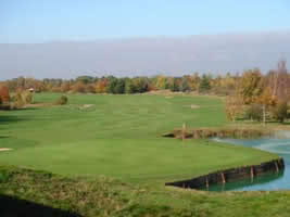 Image of the grounds at Essex Country Club