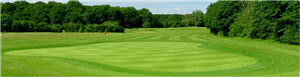 Image of the grounds at Kingsnorth Golf Club