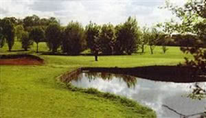 Image of the grounds at Risebridge Golf Centre
