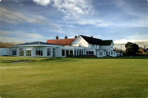 Image of the grounds at Seaford Golf Club