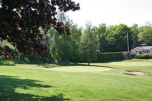 Image of the grounds at Tenterden Golf Club