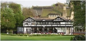 Image of the grounds at Worsley Golf Club