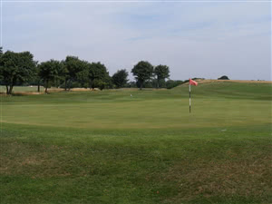 Image of the grounds at Bootle Golf Course