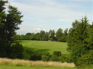 Image of the grounds at Baberton Golf Club