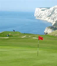 Image of the grounds at Freshwater Bay Golf Club