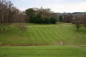 Image of the grounds at Lamberhurst Golf Club