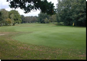 Image of the grounds at Langley Park Golf Club