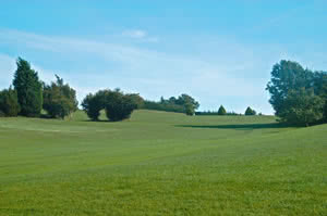 Image of the grounds at Greenmeadow Golf and Country Club