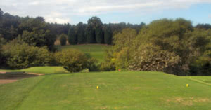 Image of the grounds at Brynhill (Barry) Golf Club