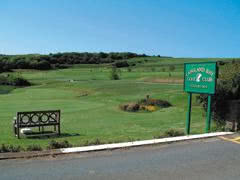 Image of the grounds at Langland Bay Golf Club