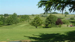 Image of the grounds at Sittingbourne & Milton Regis Golf Club