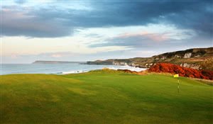 Image of the grounds at Royal Portrush Golf Club
