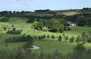 Image of the grounds at Rockmount Golf Club