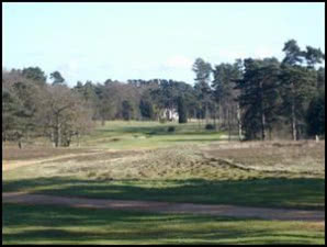 Image of the grounds at West Hill Golf Club