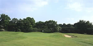 Image of the grounds at Wildwood Country Club
