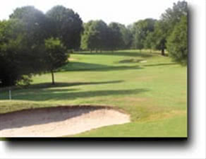 Image of the grounds at Betchworth Park Golf Club