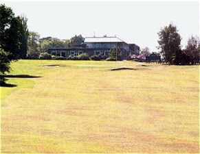 Image of the grounds at West Malling Golf Club