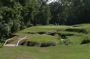 Image of the grounds at Gatton Manor Golf, Hotel & Country Club