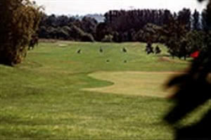 Image of the grounds at Cheshunt Park Golf Club