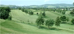 Image of the grounds at Dumfries & Galloway Golf Club