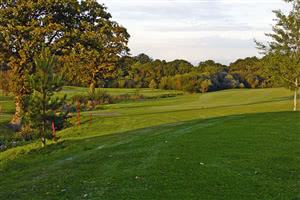Image of the grounds at Mid Sussex Golf Club