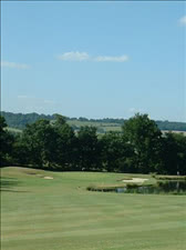 Image of the grounds at Westerham Golf Club
