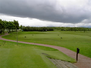 Image of the grounds at Heworth Golf Club