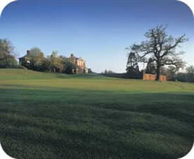 Image of the grounds at Nizels Golf & Country Club