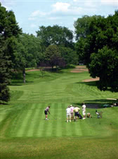Image of the grounds at Interlachen Country Club