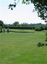 Image of the grounds at Fynn Valley Golf Club