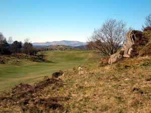 Image of the grounds at Windermere Golf Club